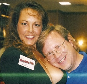 Jeff and Michelle Bauer